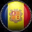 Flaga Andora