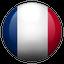 Flaga Francja