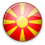 Flaga Macedonia