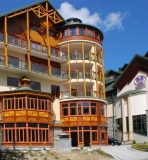 hotel-motyl