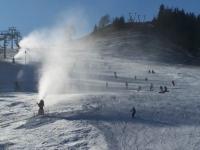 snow-donovaly