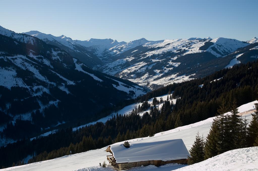 Hinterglemm gory austria