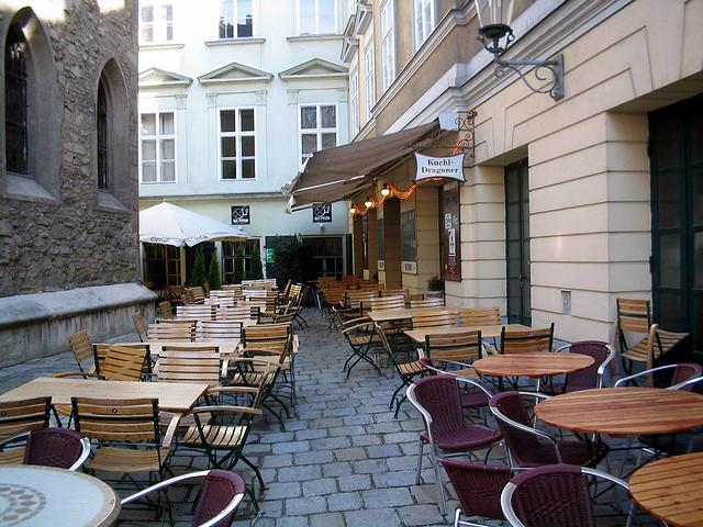 Austria Kuchnia Kuchnia Austriacka Jedzenie W Austrii