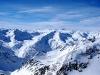 gory Stubaital austria