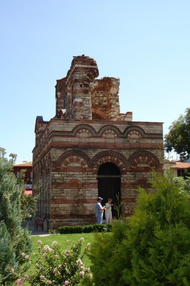 Nessebar_Bulgaria