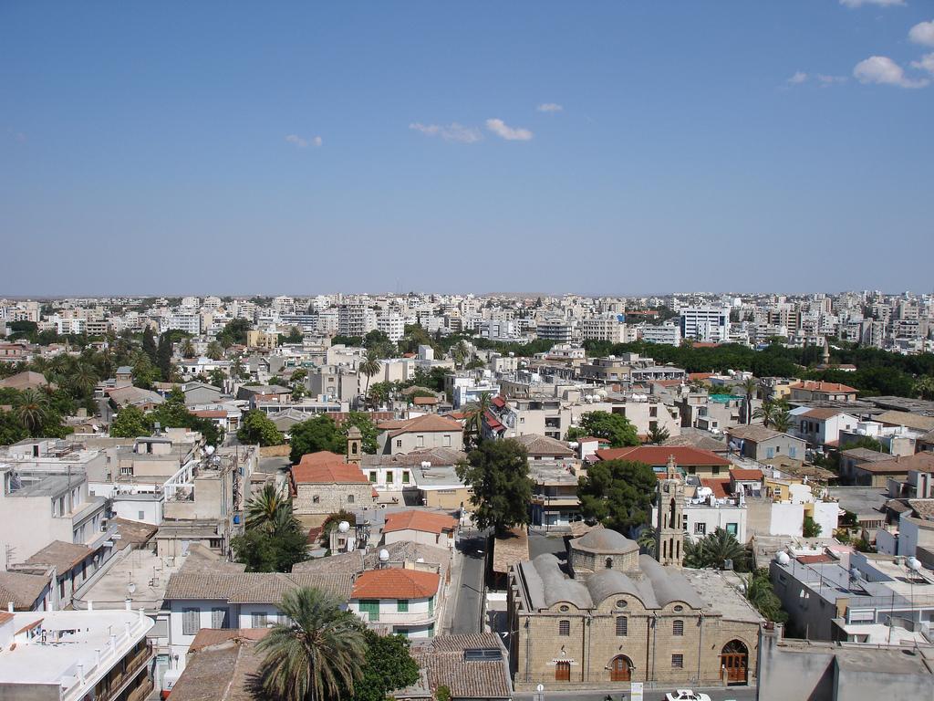 Nicosia cypr