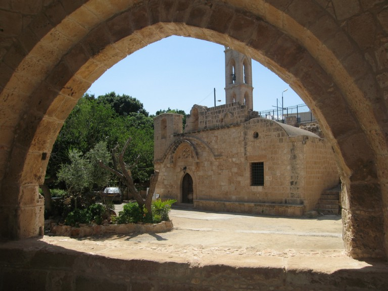 ayia-napa-cypr