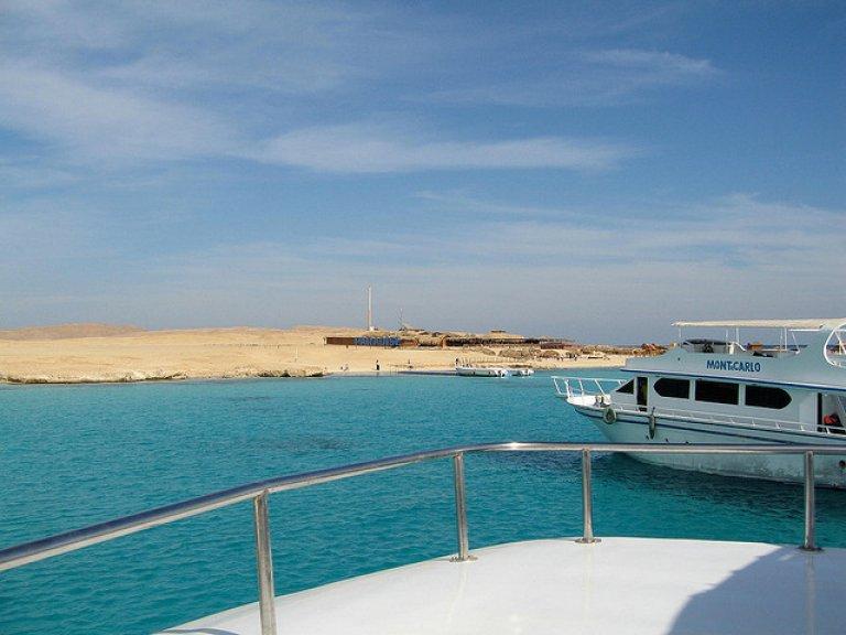 egipt woda