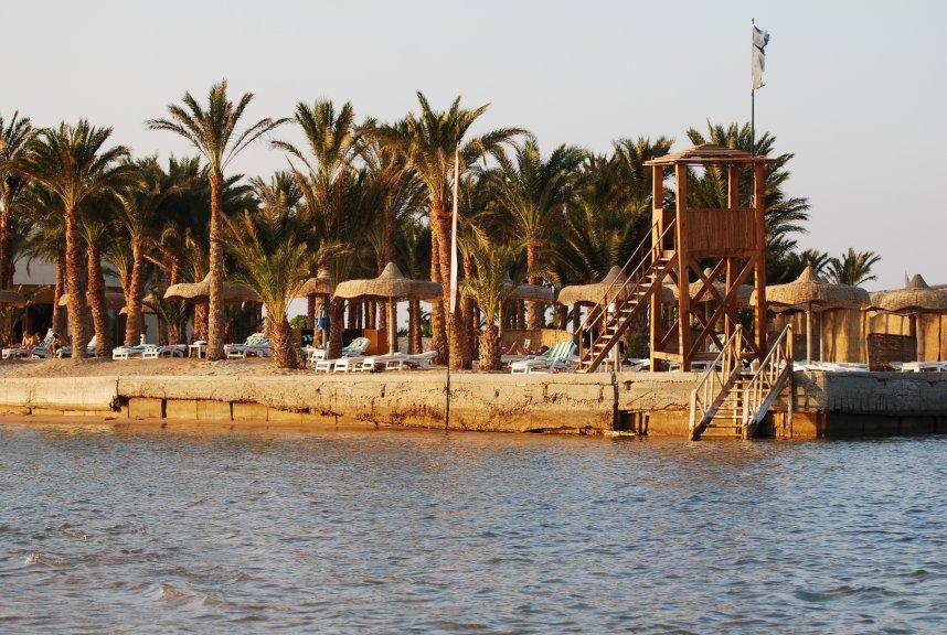 plaza w egipcie