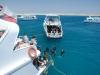 Sharm El Sheikh - nurkowanie