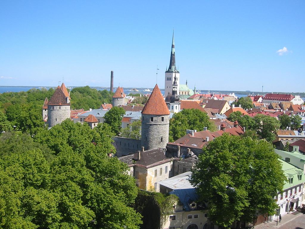 estonia Tallinn