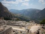 delphi-grecja