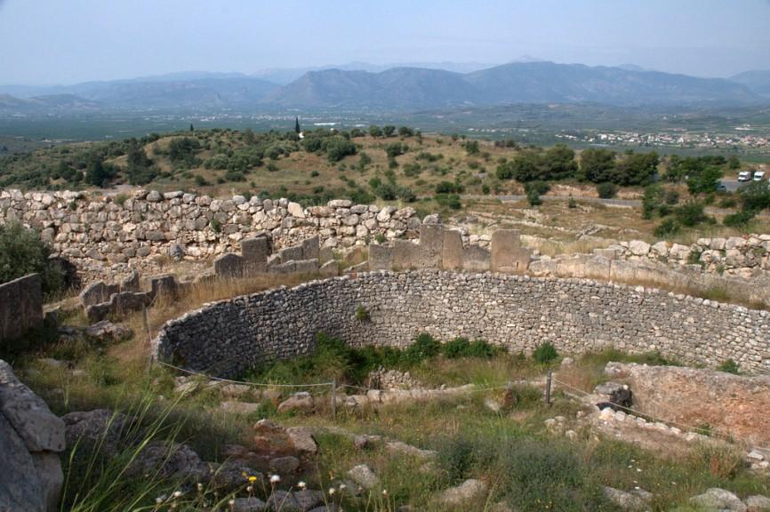 grecja-mykeny