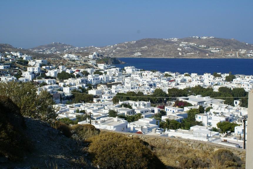 mykonos-grecja