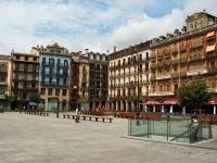 hiszpania-pampeluna