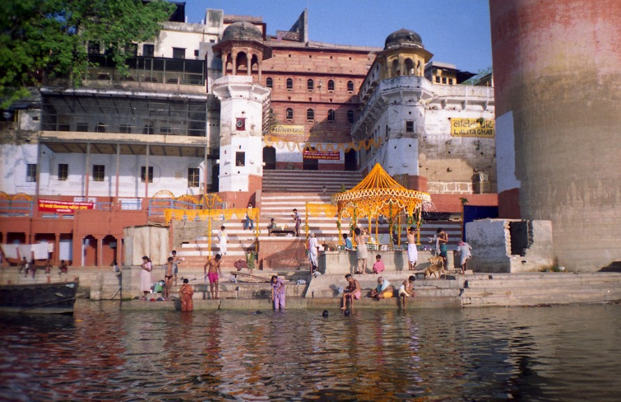 indie-waranasi