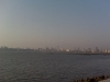 Mumbai - View from in front of the hotel