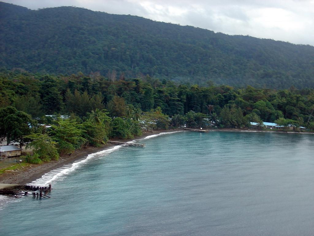 Halmahera indonezja