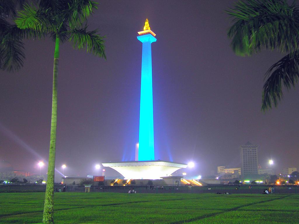 indonezja Jakarta