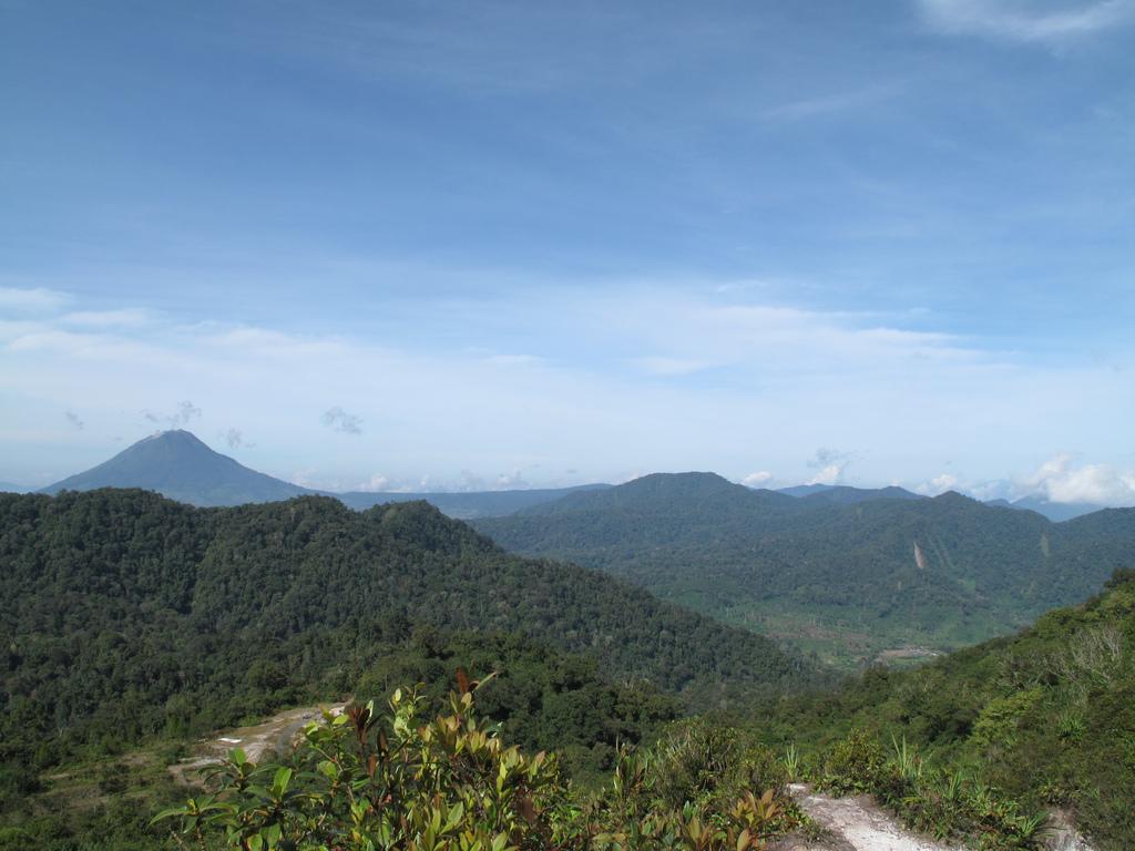 indonezja Sumatra