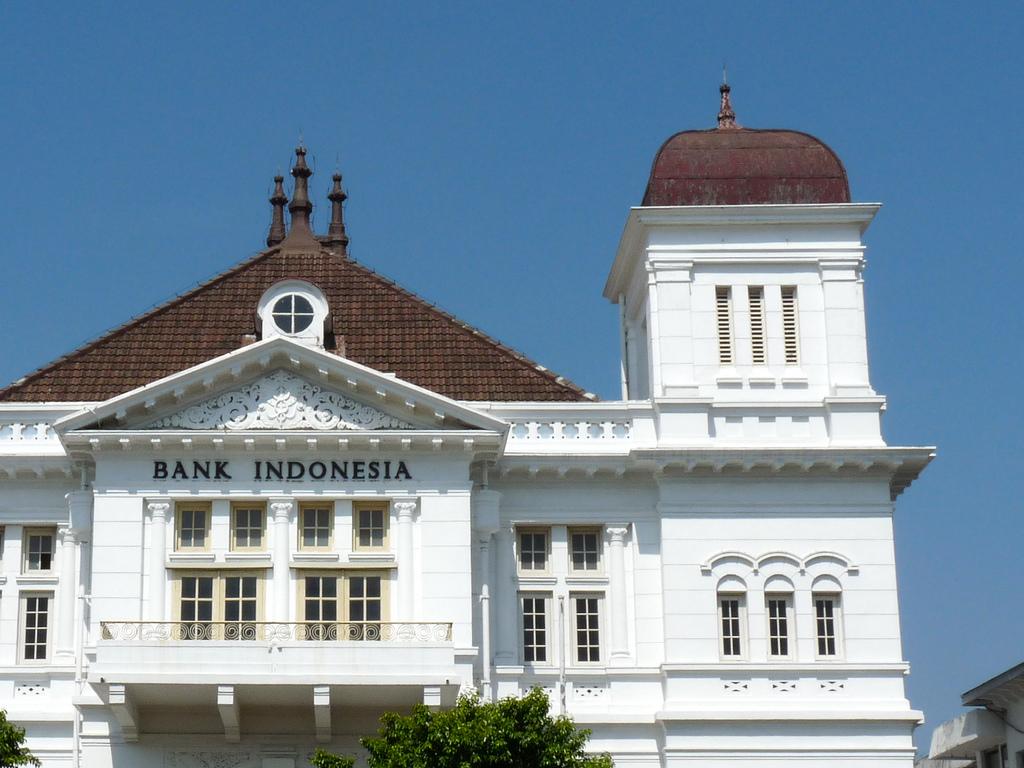 indonezja bank