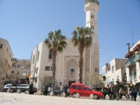 izrael-betlejem