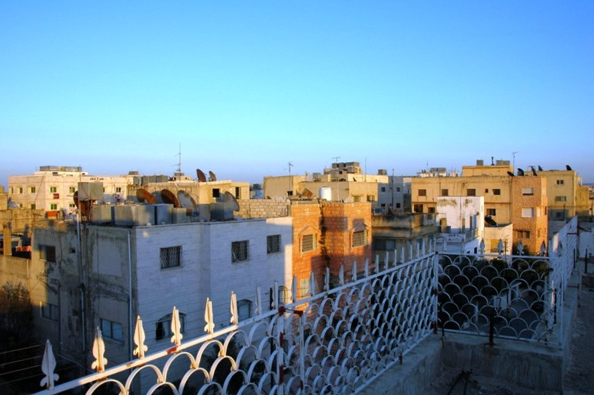 Irbid jordania