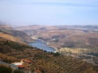 jordania widok