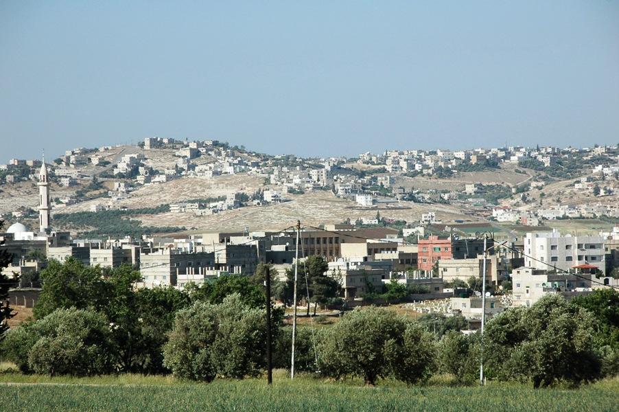 jordania Irbid