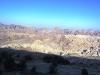 panorama jordania