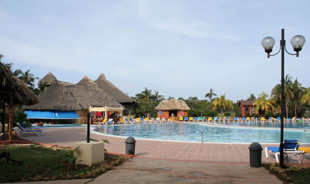 Varadero hotel kuba