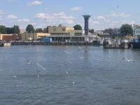 port Klaipeda litwa