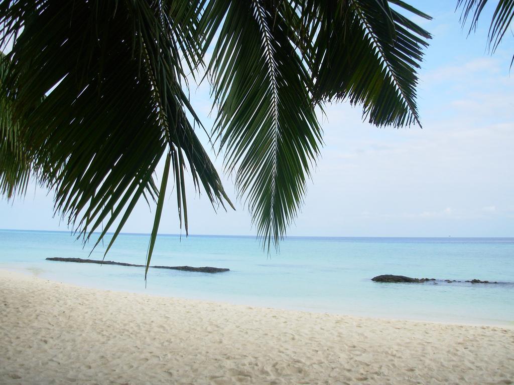 malediwy  plaza palma