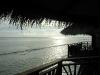 ocean domek malediwy