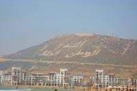 maroko Agadir