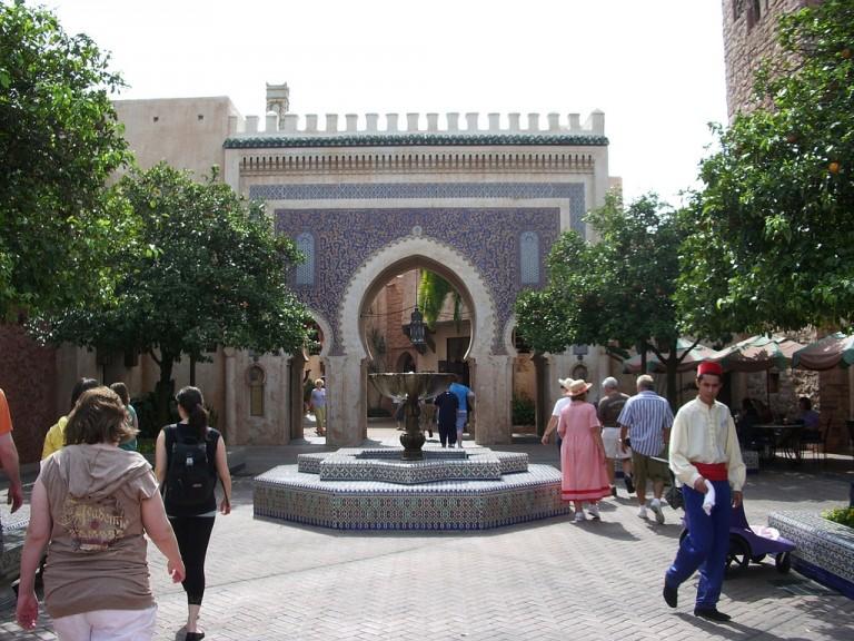 maroko-kultura