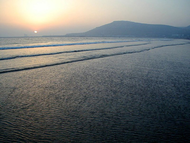 oean maroko