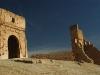 zabytki maroko fez ruiny