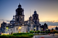 meksyk katedra