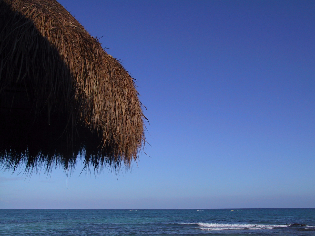 morze plaza meksyk