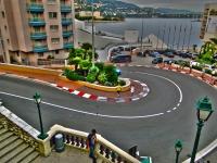 Grand Prix Formuly 1 monako Monte Carlo
