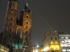 krakow noca polska