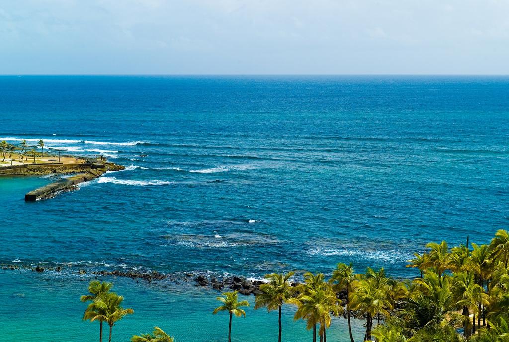 woda ocean portoryko