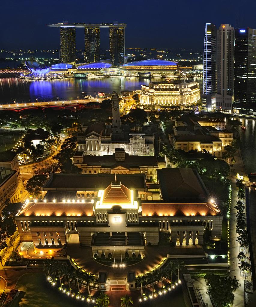 singapur noca
