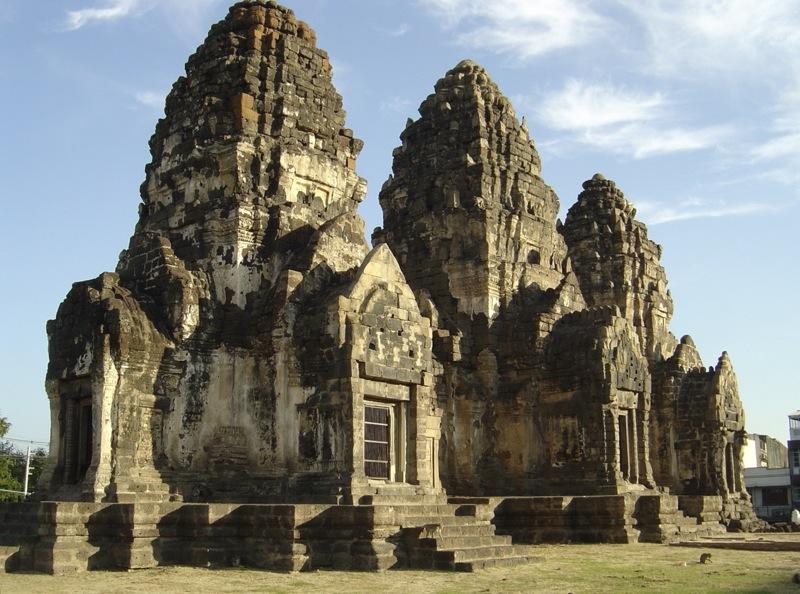 tajlandia Lopburi