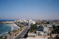 Mahdia tunezja
