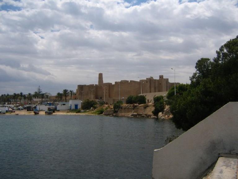 monastir-tunezja