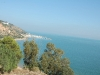 morze w tunezji