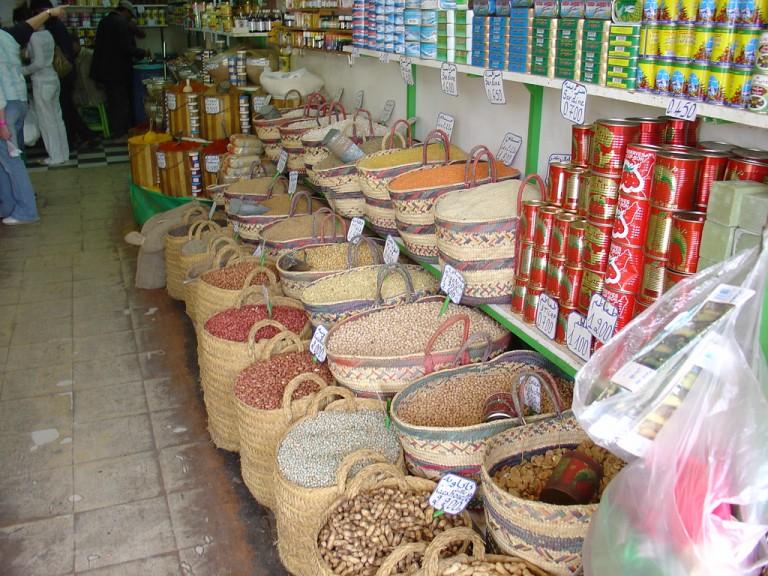 tunezja-sklepy