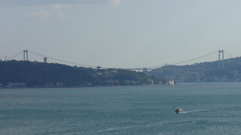 istamul turcja